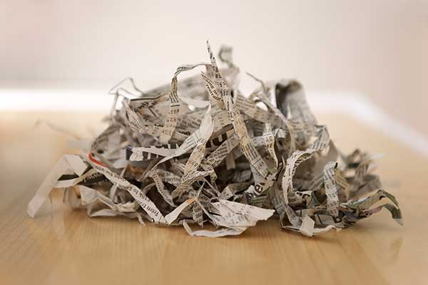 what is the best bedding for rats? shredded newspaper fits the bill just fine